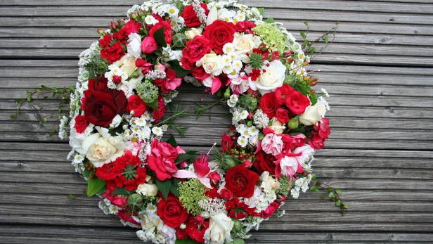 Le petit marché aux fleurs, fleurs pour enterrement à L'union