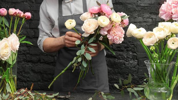 Le petit marché des fleurs, Fleurs événements familiaux à L'union