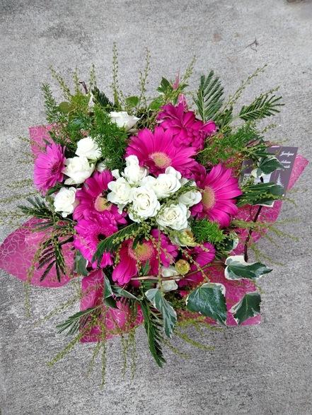 Le Petit Marché des Fleurs<br>Fleuriste à Saint-Jean