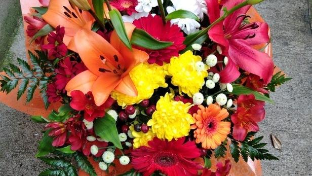 Création de bouquets et compositions à offrir à Saint-Jean