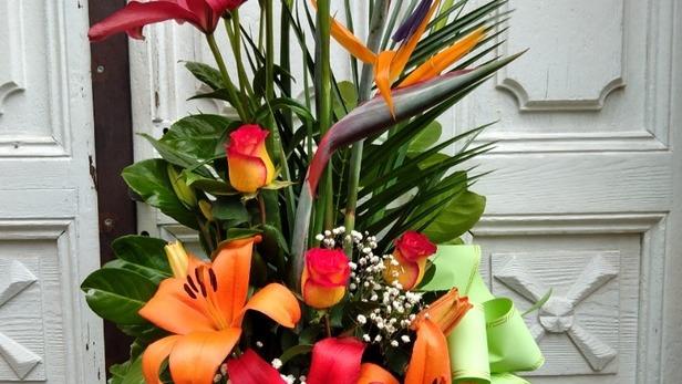 Création de bouquets et compositions Jules à offrir à Saint-Jean