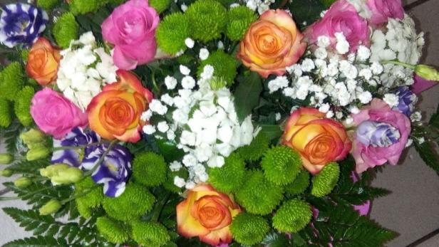 Réalisation de bouquet rond à offrir près de Saint-Jean